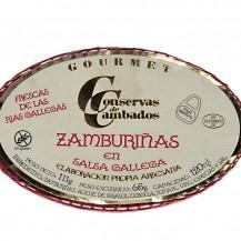 Zamburinas