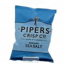 Pipers Anglesey Sea Salt