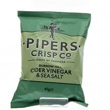 Pipers Burrow Hill Salt & Vinega