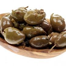 Caspe Olives