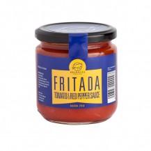 Spanish sauces