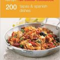 200 tapas dishes