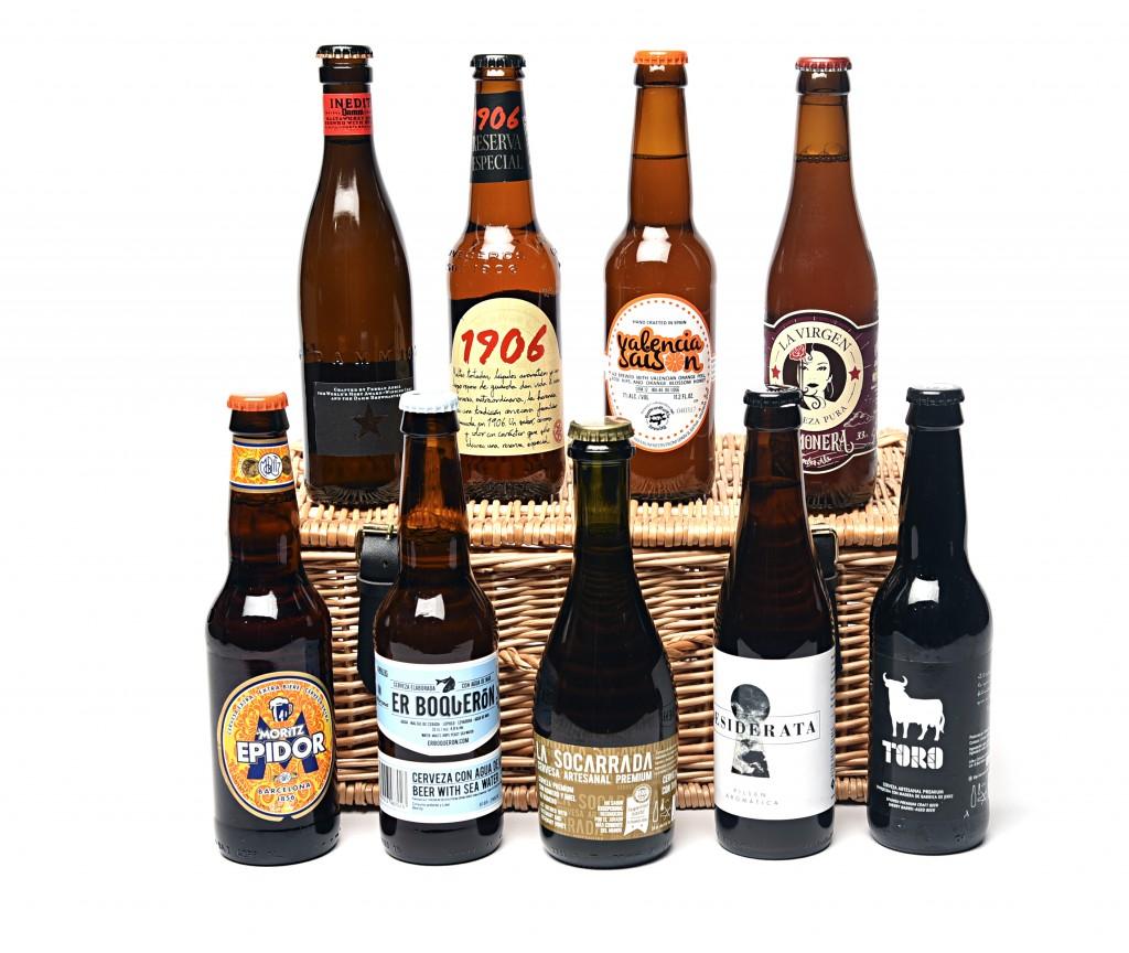 Craft Beer Hampers Uk