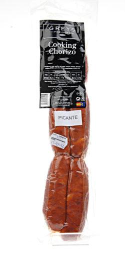 Chorizo Parilla Dulce