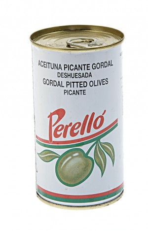 Gordal Olives 150g Tin