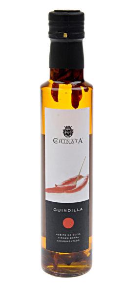 Buy Chilli Olive Oil online | La Chinata Olive Oils | Oils & Vinegars