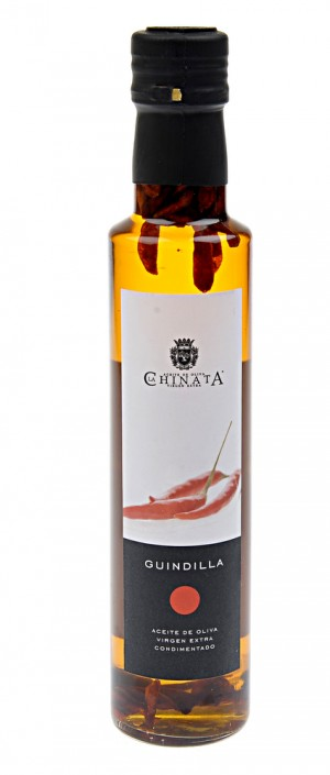 Buy Chilli Olive Oil online | La Chinata Olive Oils | Oils & Vinegars