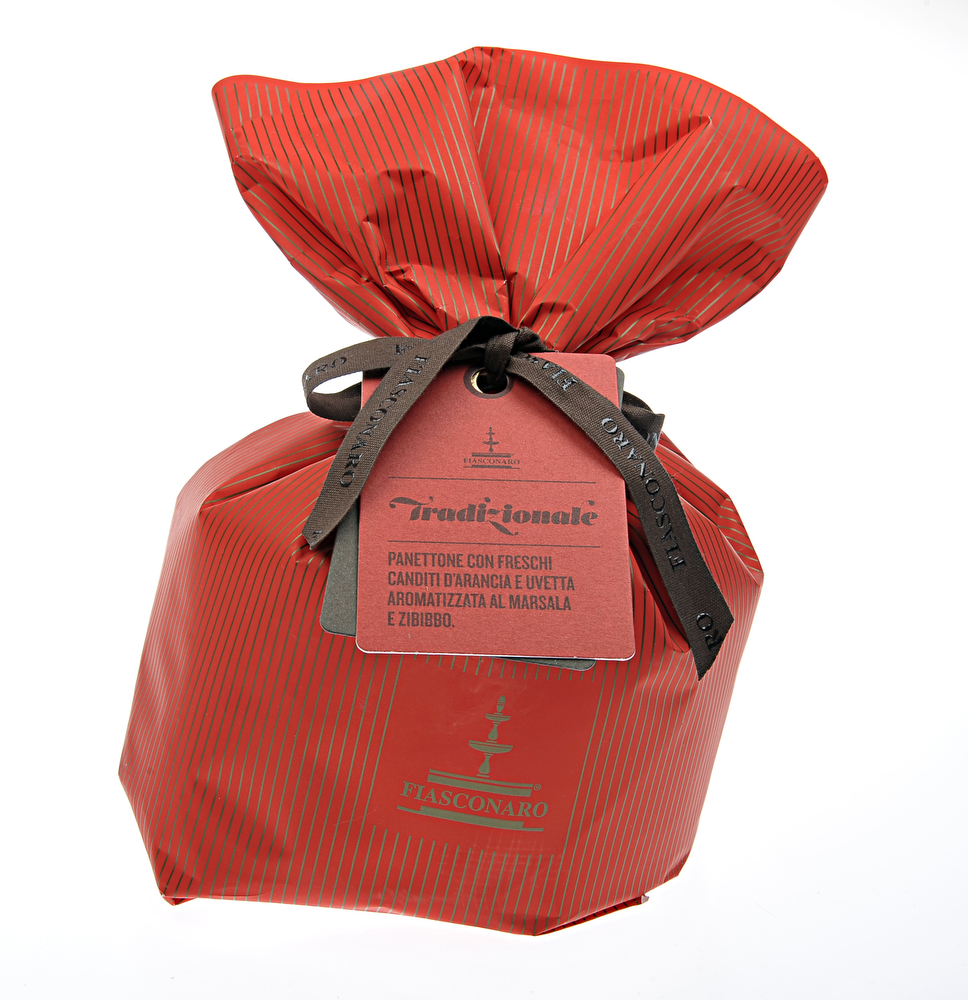 Panettone Traditional 750g