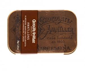 Buy amatllons online | Chocolate Amatller | Catalan Almonds