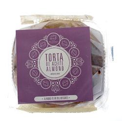 Tortas De Aceite Almond