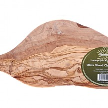 Olive Board Handle 38cm