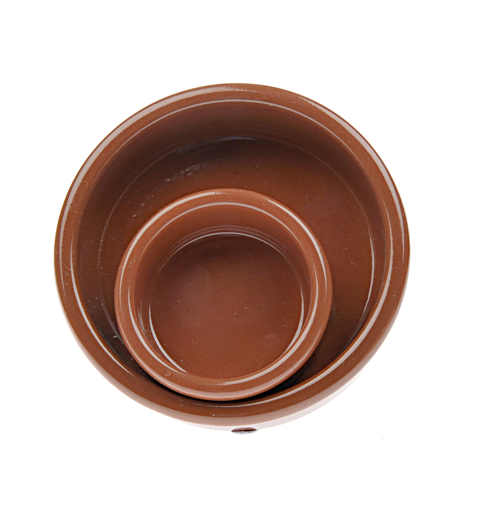 Buy small cazuela 10cm online | Fired clay terracotta