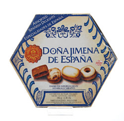 Spanish biscuit assortment