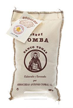 Buy Bomba Paella Rice 500g online | Paella Rice | D.O Sueca