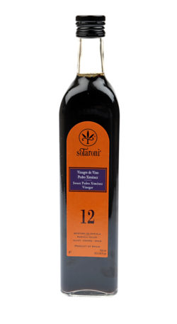 Pedro Ximenez Balsamic Vinegar