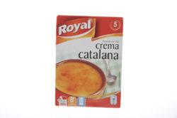 Crema Catalana Mix