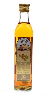 Unio Moscatel Vinegar 50cl