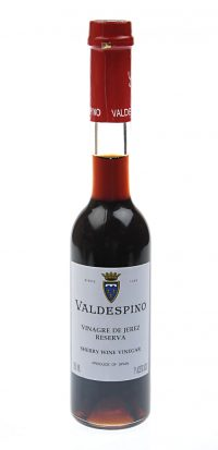 Valdespino Sherry Vinegar 250ml