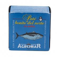 Tuna and Piquillo Pepper Pate