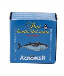 Tuna & Piquillo Pepper Pate