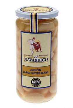 Judion/Habonas Beans