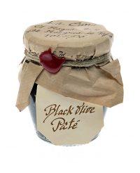 Buy Black Olive Pate online | Black olive tapenade | Pate