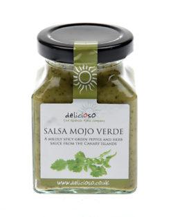 Salsa Mojo Verde