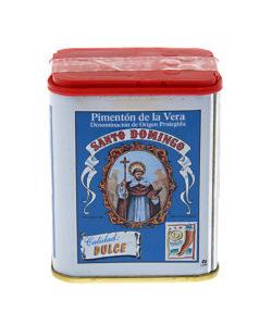 Santo Domingo Pimenton Dulce