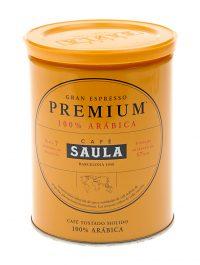 Buy Cafe Saula Premium Tin online | Saula Coffee online