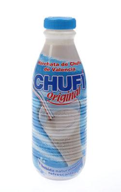 Chufi Horchata 1 Litre