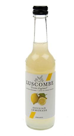 Sicilian Lemonade