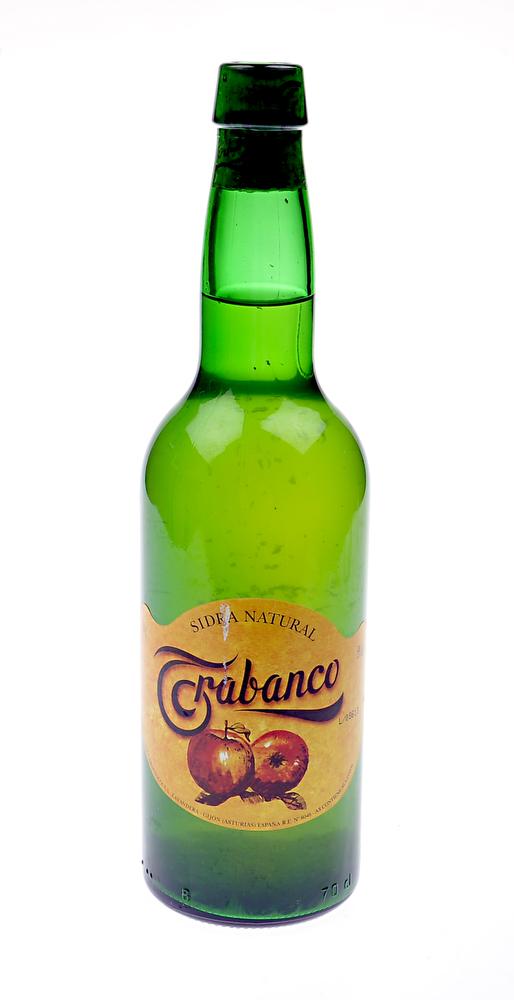 Trabanco Asturian Cider