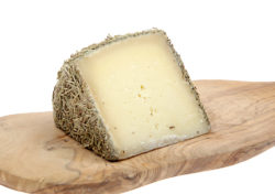 Villarejo Rosemary Cheese