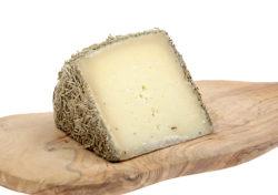 Villarejo Rosemary Cheese