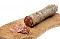 Buy Bellota Chorizo sliced online | Acorn Chorizo from Spain
