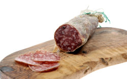 Salchichon Bellota (sliced)