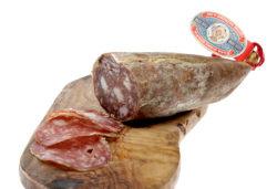 Salchichon De Vic (sliced)