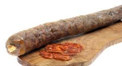 Buy Alejandro chorizo sliced online Buy Chorizo online
