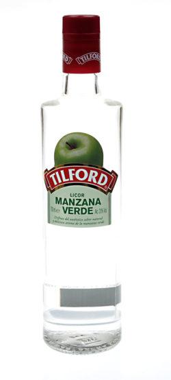 Tilford Manzana