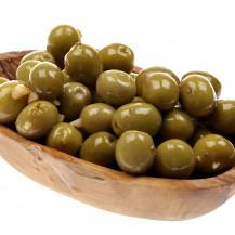 Olives & Encurtidos