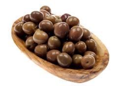 Buy Arbequina Olives online | Catalunya Olives | Spanish Olives