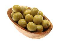 Manzanilla Olives