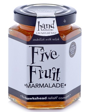 Buy Fruity Orange Marmalade online