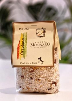 Buy Vegetable Risotto online | Instant Risotto | Ortalana Risotto