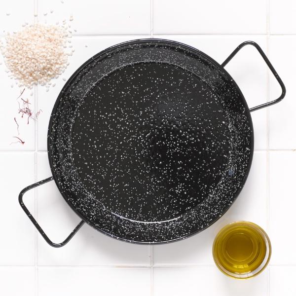 Buy Mini Paella Pan 15cm online | Paella | Buy Mini Paella Pan 16cm online | Paella | Kitchen & Homewares