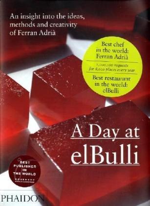 A Day at El Bulli