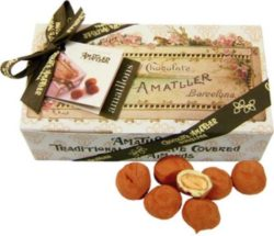 Buy Amatller Almonds online | Amatller Chocolate | Catalan Almonds