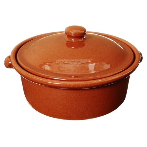 Buy 17cm cazuela with lid online