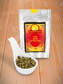 Buy Green Peppercorns Online