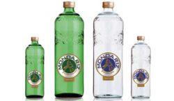 Mondariz Sparkling Water 330ml